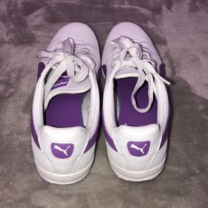 Puma Shoes - Puma Shoes G. Vilas